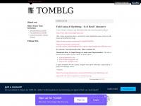 tomkelshaw.com