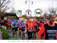 Toussitrail.free.fr - Toussi'Trail