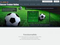 soccer-trainer.fr