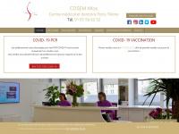 Centre-medical-atlas.com