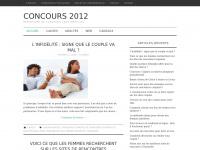 concours-2012.ca Thumbnail