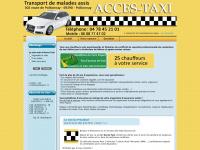 acces-taxi.fr