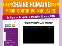 chainehumaine.org