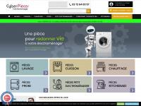 cyberpieces.com