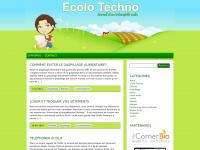 ecolo-techno.com