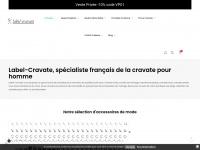 label-cravate.com
