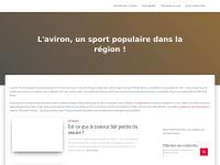aviron-rhone-alpes.org