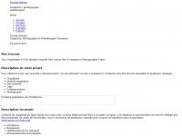 nicolasbornet.com