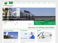 clinique-louispasteur.com