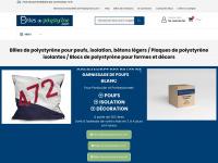 billes-de-polystyrene.com