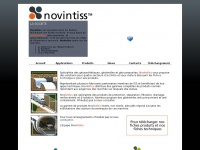Geotextiles 5 sites similaires for Geotextile sicam