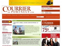courrierdeportneuf.com