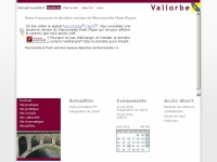 vallorbe.ch