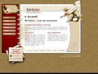 revisart.com