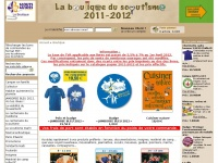laboutiqueduscoutisme.com