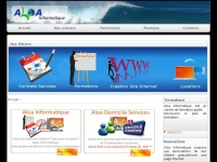 aloa-informatique.com