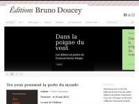 editions-brunodoucey.com
