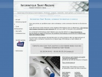 informatique-saint-nazaire.com