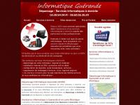 informatique-guerande.com