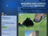 CHADOG CORPORATE about / CHADOG : wholesaler animalis.