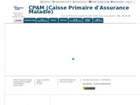 Cpam-toulouse.fr