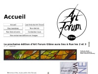 art-forum-glane.ch