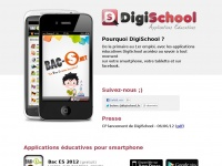 digischool.fr