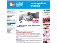 Sit-syndicat.ch