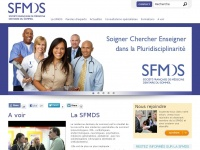 sfmds-sommeil.org Thumbnail