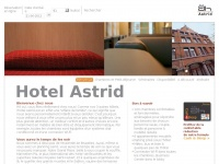 astridhotel.be