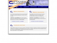 Cattaneo-consulting.ch