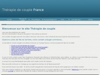 therapiecouple.org