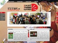 Saintparresauxlivres.free.fr