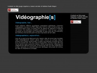Videographies.be