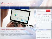 ecriture-technologie.com