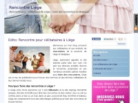 rencontres-liege.be