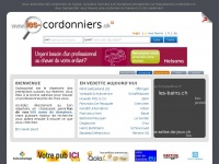 les-cordonniers.ch