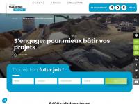 groupesamserecrute.fr