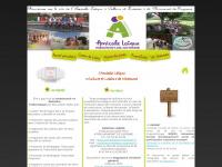 Amicalelaique-miramont.fr
