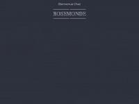 rosemonde.net