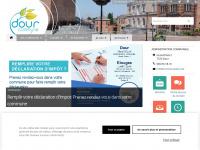 Le site officiel de la Ville de Dour