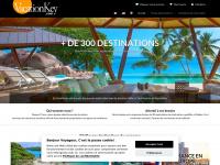 vacationkey.com