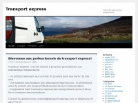 transport-express.com