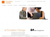 fondationorange.com