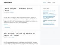 sateg-eau.fr