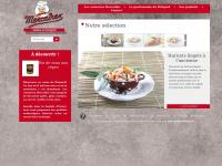 conserves-mercadier.com