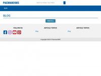 pacman2005.com