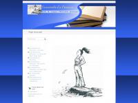A C C U E I L - Cacarinette en Provence, Littérature Jeunesse. Bienvenue sur le site de Cacarinette !