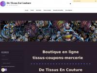 de-tissus-en-couture.com