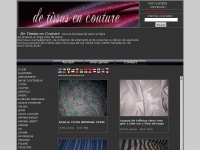 De tissus en tissus vente en ligne vente de tissu au metre - Vente de tissus en ligne suisse ...